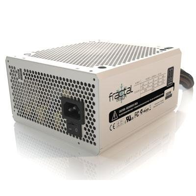 Fractal Design - Newton R3 White 1000W