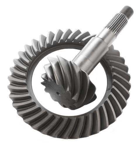 PLATINUM PERFORMANCE - 3.36 RING AND PINION - GM CHEVY 8.2 inch 10 BOLT