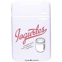 Iogurtes. Cozinha Magnética