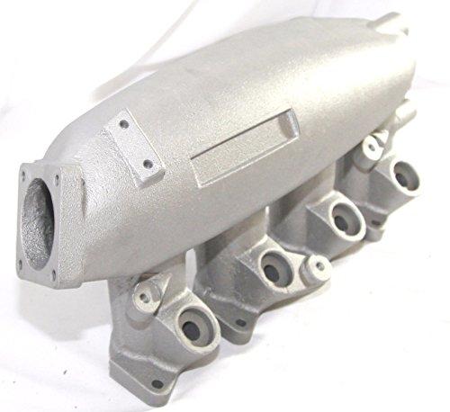 240sx Intake Manifold - Cast Aluminium Engine Turbo Intake Manifold for 89-94 240SX S13 SR20 SR20DET