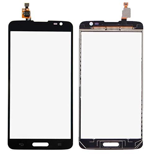 Replacement New LCD+Touch Panel Digitizer Assembly Replacement/Replace Touch Panel for LG G Pro Lite / D680(Black) for LG Nexus 4 / E960 / Optimus LTE2/G Pad (Color : Black)