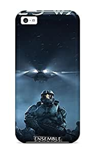XiFu*MeiTop Quality Case Cover For iphone 6 plua 5.5 inch Case With Nice Halo Wars Game AppearanceXiFu*Mei
