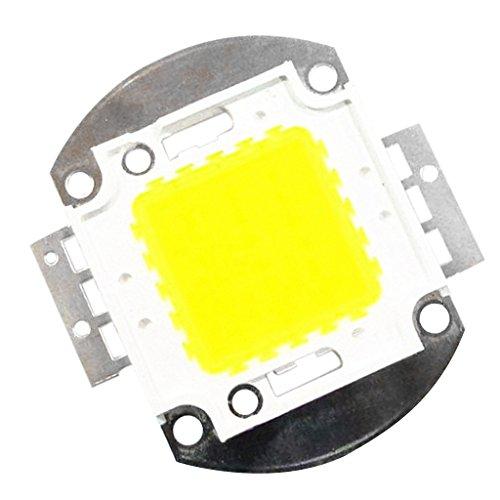 Chip Warmer (Jili Online 18 watt LED Chip Warm White Bulb High Power Energy Saving Light 18-21V)