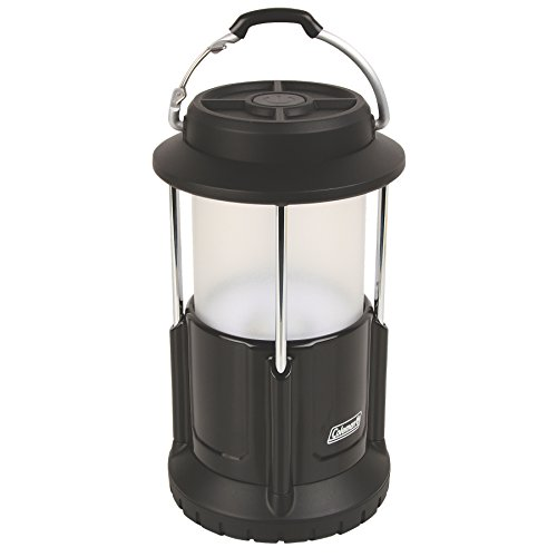 Pack Coleman Battery Away (Coleman Divide+ Pack Away 625 lm LED Lantern with Battery Lock)