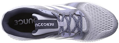 000 Zapatillas aeroaz W De Azul Running azutiz Mujer azutra Para Adidas Aerobounce Trail St tqvxwtOSp