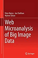 Web Microanalysis of Big Image Data Front Cover