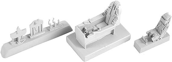 CMK 129-7423 Neu 1:72 AJ-37 Viggen Cockpit Set