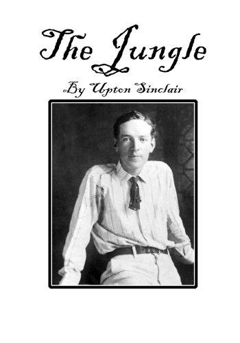 Read Online The Jungle (Large Print) pdf
