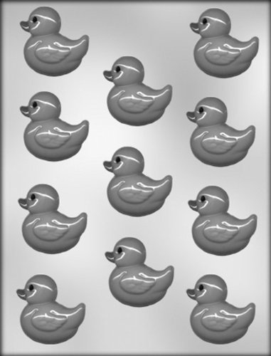 Price comparison product image CK Products 1-3 / 4-Inch Duck Chocolate Mold