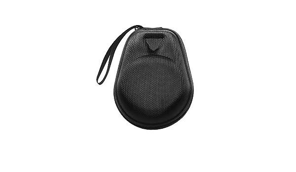 Nylon Duro Caso Recorrido Bolso Funda Estuche Case para JBL Clip 3 Altavoz port/átil con Bluetooth Adapta al Cable USB Hzjundasi Fundas para JBL Clip 3