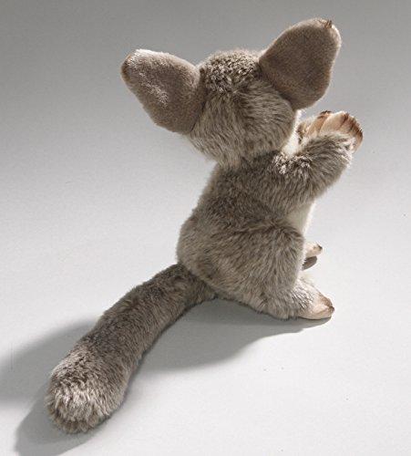 Amazon.com: Carl Dick Bush Baby Galagos, 7 inches, 18cm, Plush Toy, Soft Toy, Stuffed Animal 3291: Toys & Games