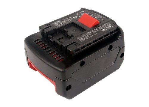 Cameron Sino 4000 mAh 57.6wh batteria di ricambio per Bosch GDR 14.4 V-LI MF