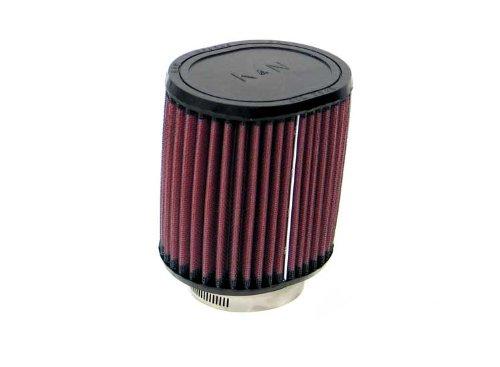 K&N Universal Air Filter RU-1220 Oval Rubber