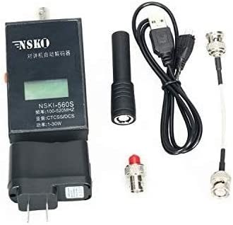 NSKI Mini Radio Frequency Meter