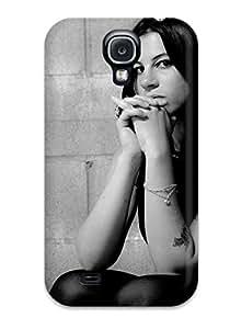 Unique Design Galaxy S4 Durable Tpu Case Cover Terra Naomi
