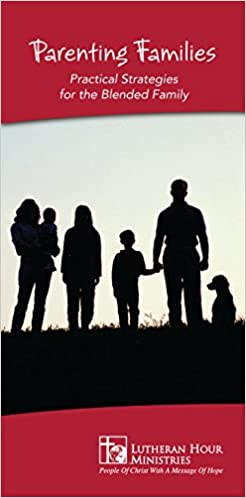 Read online Parenting Families: Practical Strategies for the Blended Family PDF, azw (Kindle)