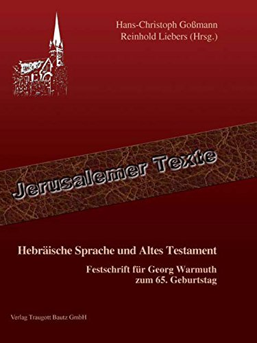 Altes Testament Ebook