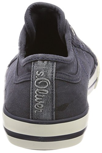 Blue S Low navy Sneakers 24635 Women''s oliver top zSqAg