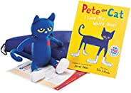 Childcraft - 1433146 Pete the Cat: I Love My White Shoes Literacy Bag