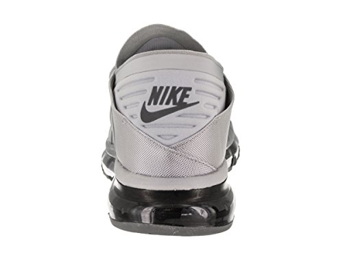 Multicolore de Black 002 NIKE Fitness Max Se Grey Chaussures Wolf Flair dark Air Homme 8wXXPgOqS