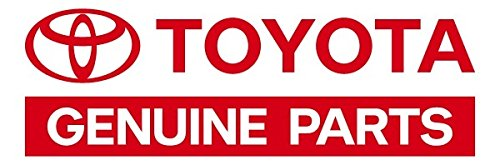 Genuine Toyota 68160-0C020 Door Glass Weatherstrip Assembly