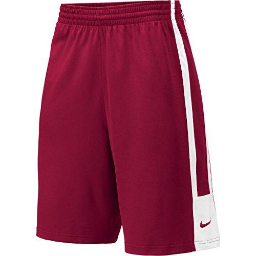 M Tm Practice Shorts Nike White tm Scarlet League dxWBCeor