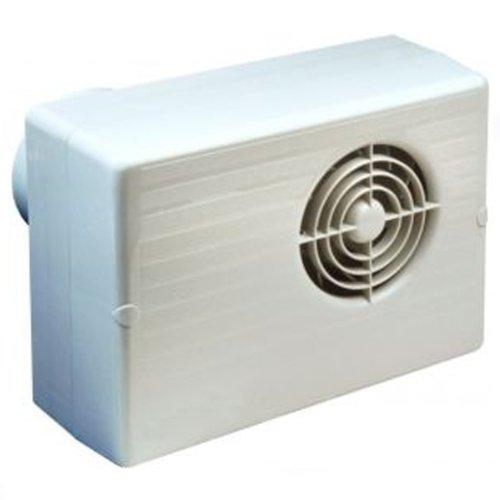 Manrose CF200LV Wall/ Ceiling Centrifugal Fan