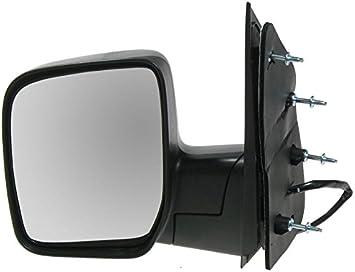 Power Door Mirror Left LH Driver Side for 07-08 Ford Van Econoline