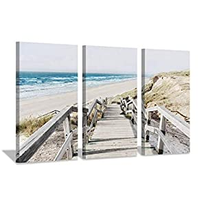 41-XM4GLw0L._SS300_ Beach Wall Decor & Coastal Wall Decor