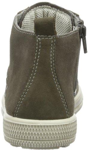 Superfit Swagy - Zapatos Unisex adulto Gris (Grau (stone kombi 06))