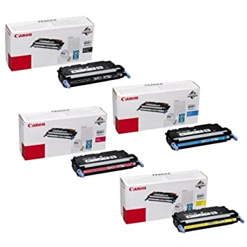 Amazon.com: Canon imageRUNNER C1022i OEM Toner Cartridge Set ...