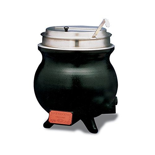 11 Quart Soup Kettle (APW Wyott CWK-1 11 Qt. Soup Kettle Countertop Cooker)
