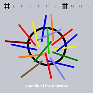 Sounds of the Universe [Vinilo]