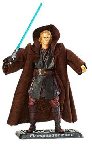 Star Wars - The Saga Collection - Episode III Revenge of the Sith - Basic Figure - EP3 Anakin -