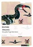Dinornis (German Edition)