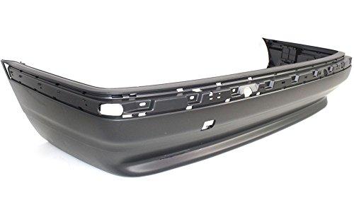 740il bumper cover - 5