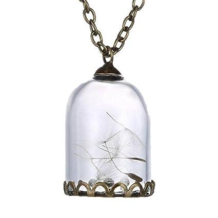 Xinmaoyuan Joyas de boda elegante decoración ideas nuevas que deseen dinero en una botella de vidrio