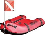 SEAC Sea Mate Inflatabe Gangway Boat