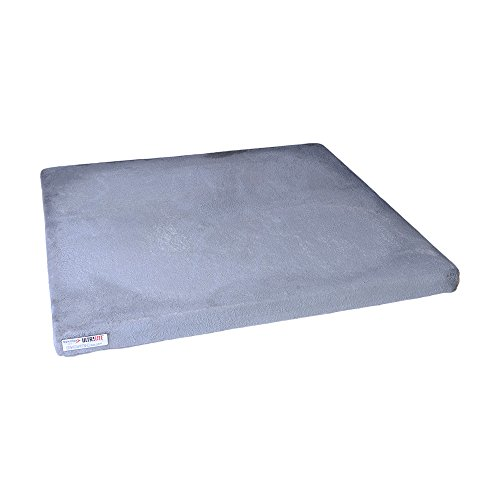 "DiversiTech UC3636-3 UltraLite Concrete Equipment Pad, 36"" x 36"" x 3"", 34# per Pad"