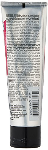 Joico Intensity Semi-Permanent Hair Color, Pink, 4 Ounce by Joico (Image #1)