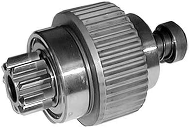 CSR Performance Products 127SD Severe Duty Starter Drive