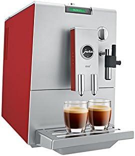 Jura ENA 7 Independiente Totalmente automática Máquina espresso ...