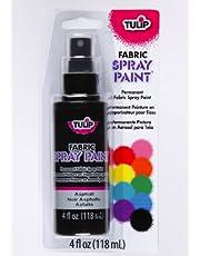 TULIP Glitter Spray Paint- Glistening Gold