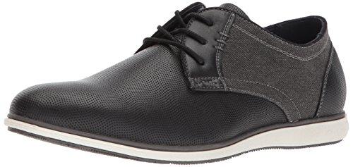 Madden Men's M-Major Oxford, Black, 11 M (Casual Oxford Shoe)
