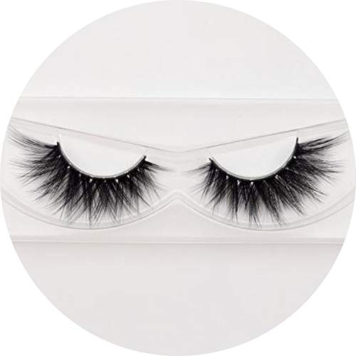 3D Faux Mink Lashes Thick Crisscross Fake Eyelashes Makeup Maquillage Profissional Faux Cils Eyelash Extension Tools,Silkd62