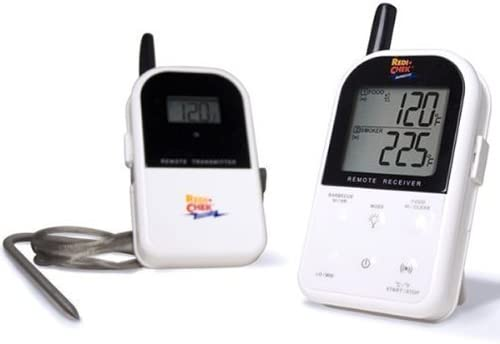White Good Condition Maverick Meat Thermometer ET-732 Wireless BBQ