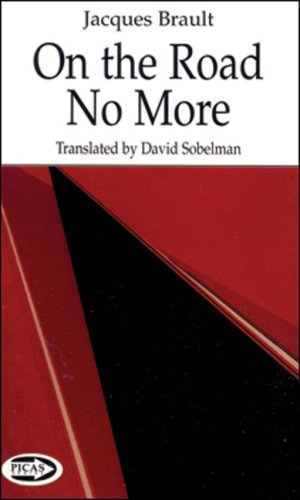 Read Online On the Road No More (Picas Series) ebook