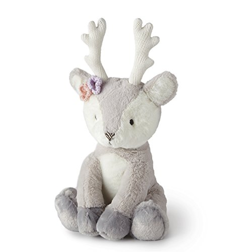 Levtex Baby Everly Deer Plush by Levtex