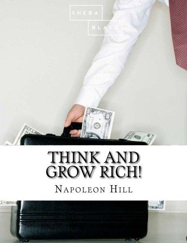 Amazon.com: Think and Grow Rich! (9781548742706): Napoleon ...
