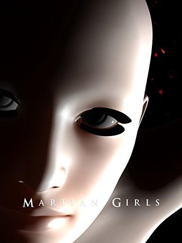 Martian Girls